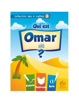 Collection des 4 califes : Qui est Omar ?