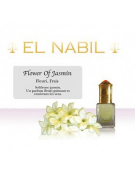 Flower of Jasmin (Homme) -...