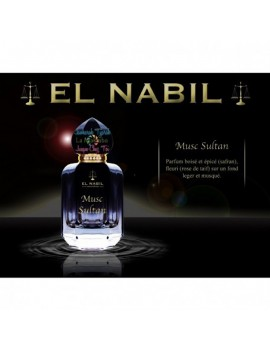EL NABIL SULTAN 50 ML