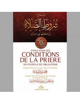 Explication des Conditions...
