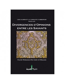 Divergences d'Opinions...