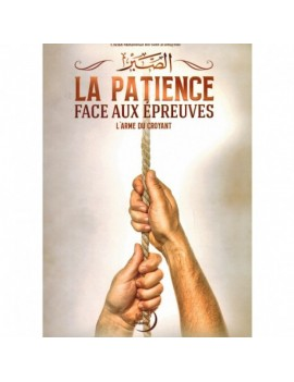 LA PATIENCE FACE AUX...