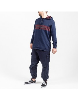 PANTALON CARGO NAVY USUAL FIT