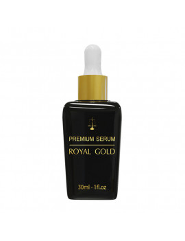 Serum Pour Barbe Royale...