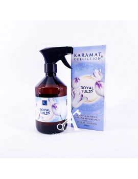 SPRAY KARAMAT COLLECTION...